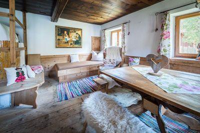 Rastenhof - Ferienhaus 4