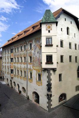 Die Altstadt Schwaz 6