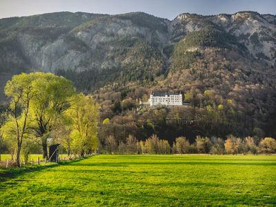 Von Stans zum Schloss Tratzberg 3
