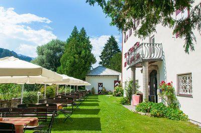 Schloss Mitterhart 3