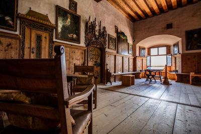 Schloss Tratzberg 2
