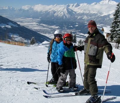 Skitag Huettegglift