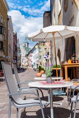 Die Altstadt Schwaz 8