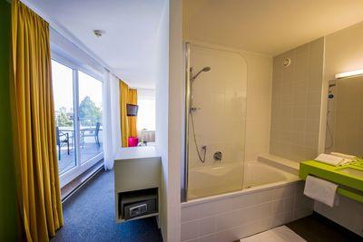 Bathroom in STAY.Inn