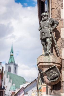 Die Altstadt Schwaz 9