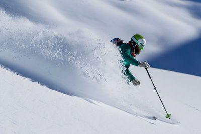 Skitouren Basic Camp 3