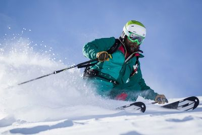 Skitouren Basic Camp 5