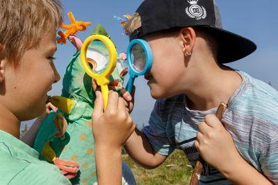 WEDNESDAY: Adventurous hike on Loassattel (Family Day) 8