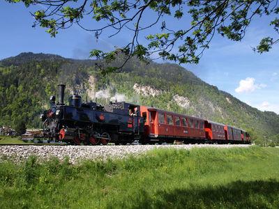 Zillertalbahn 2