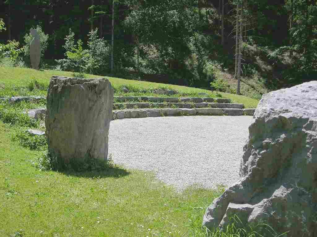 Schwazer Silberwald
