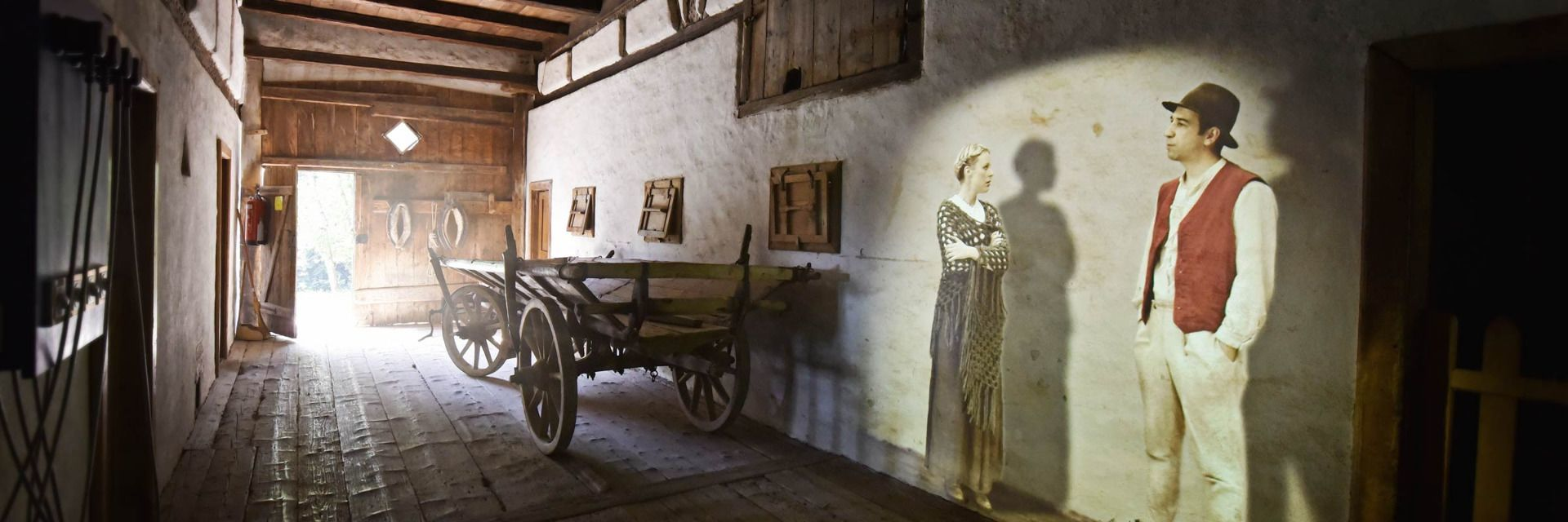 Museum Tiroler Bauernhöfe