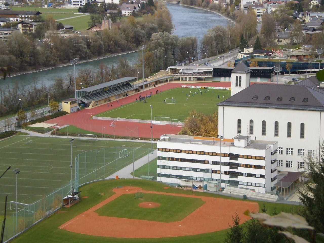 Clubhouse SC Schwaz